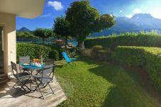 Appartement à Duingt - BAIE DES VOILES - #2 rez de jardin, 1ch. accès lac
