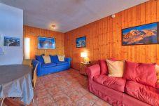 Salle de séjour confortable