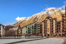 Studio à Chamonix-Mont-Blanc - Rodeo: Residence Genevrier 112