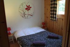 chambre double confortable