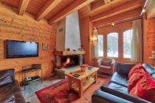 Chalet à Chamonix-Mont-Blanc - Chalet Coralie