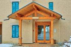 Appartement à Chamonix-Mont-Blanc - Petit Jardin: Residence Via des Traz B