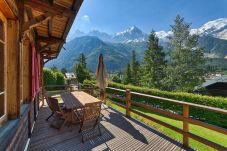 Chalet à Chamonix-Mont-Blanc - Chalet Primerose