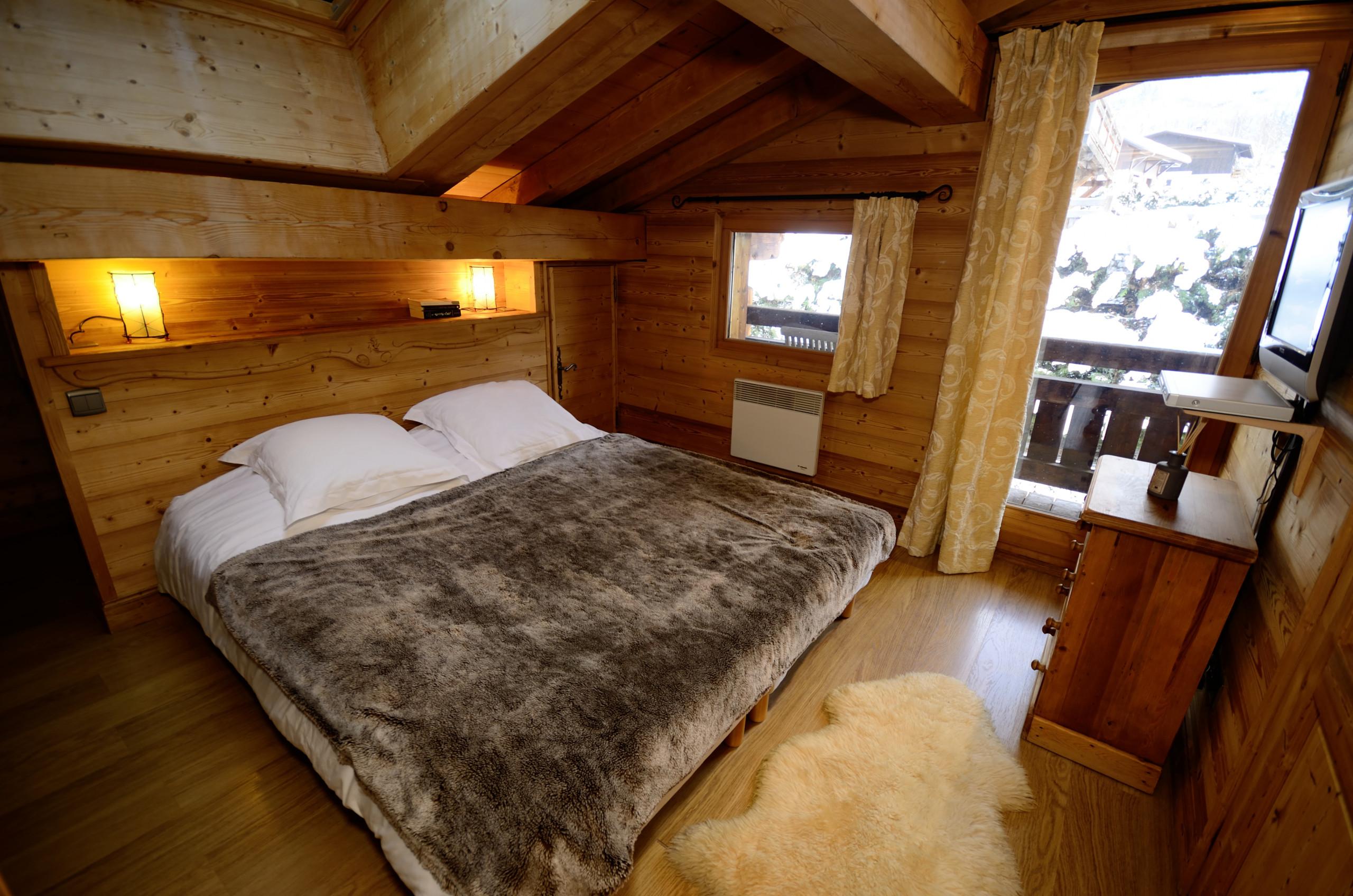 Chalet de luxe 4 chambres à Chamonix