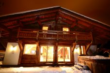 Chalet à Chamonix-Mont-Blanc - Chalet Islouts