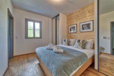 Chambre double spacieuse et moderne