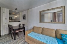 Appartement à Chamonix-Mont-Blanc - Snowline: Residence Chamois Blanc