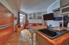 Studio à Chamonix-Mont-Blanc - Trop Beau: Residence Lognan