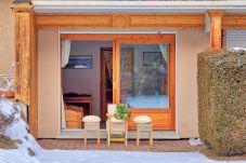 Appartement à Chamonix-Mont-Blanc - Petite Jardin: Residence Via des Traz B