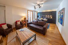Appartement à Chamonix-Mont-Blanc - Paccard: Residence Le Lutetia