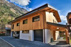 Chalet à Chamonix-Mont-Blanc - Chalet Bibi