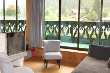 Appartement à Chamonix-Mont-Blanc - Arve: Residence Montana