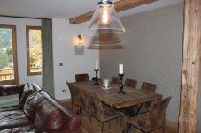 Appartement à Chamonix-Mont-Blanc - Chapelle