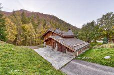 Chalet à Chamonix-Mont-Blanc - Chalet Higamel