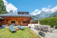 Chalet à Chamonix-Mont-Blanc - Chalet Wildi
