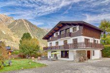 Chambres d'hôtes à Chamonix-Mont-Blanc - Chalet Blanche Bedroom 6 (2 persons)