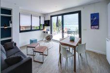 Aparthotel à Sévrier - SEVRIER - Eaux Cristallines - grand appartement