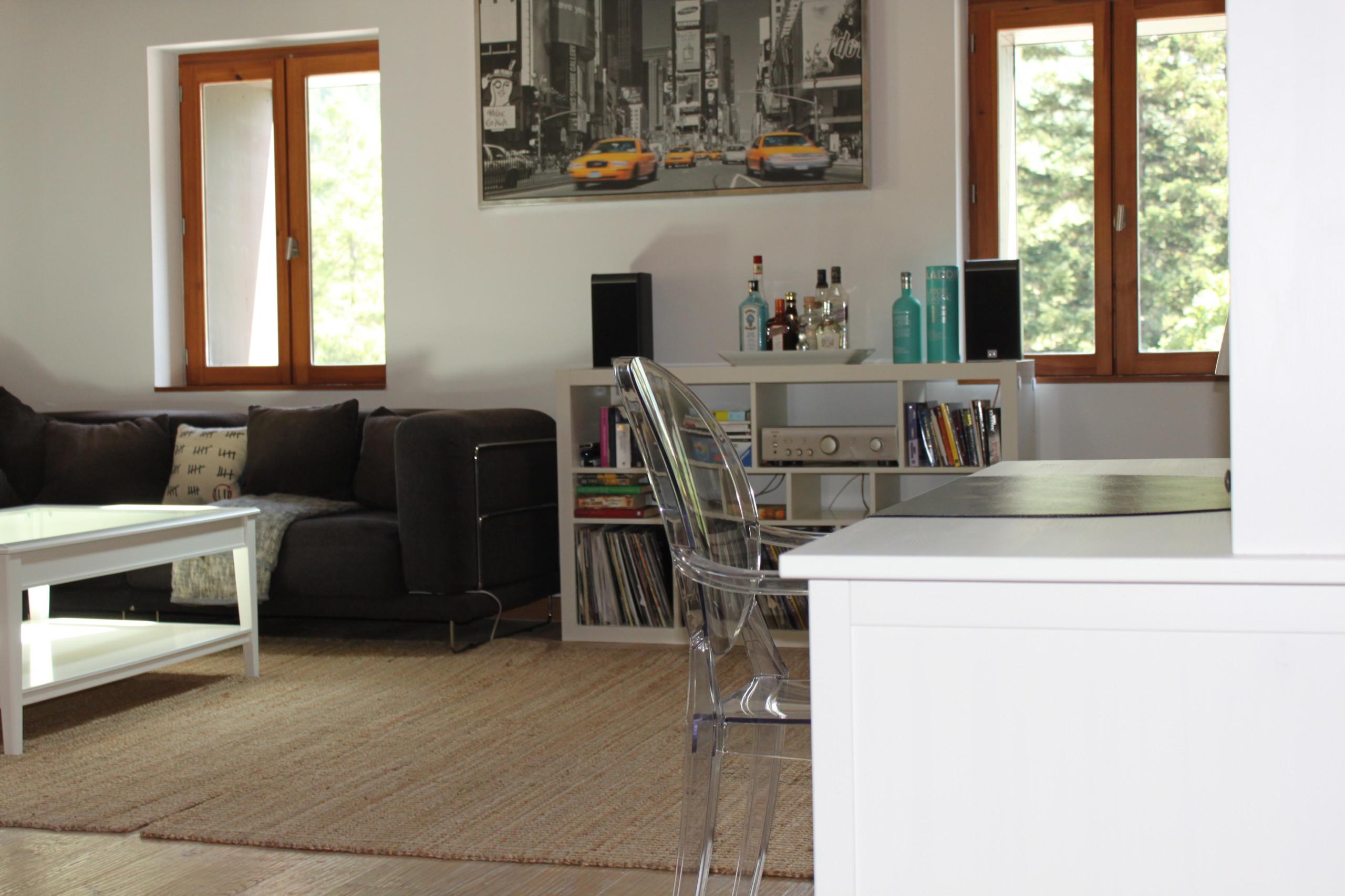 Appartements Chamonix-Mont-Blanc - Couloir: Residence Le Globe