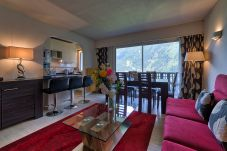 Apartment in Chamonix-Mont-Blanc - Altitude: Residence Le Brevent