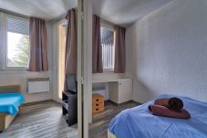Apartment in Chamonix-Mont-Blanc - Snowline: Residence Chamois Blanc