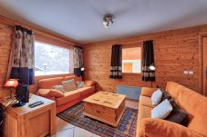 Comfortable and spacious living area