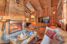 Chalet in Les Houches - Chalet Anchorage