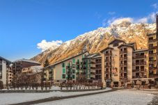 Studio in Chamonix-Mont-Blanc - Rodeo: Residence Genevrier