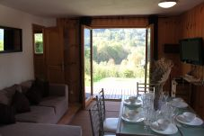 Apartment in Les Houches - Alpage: Residence Brevent