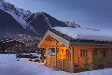 Chalet in Chamonix-Mont-Blanc - Chalet Mowgli