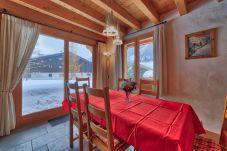 Chalet in Chamonix-Mont-Blanc - Chalet Coralie