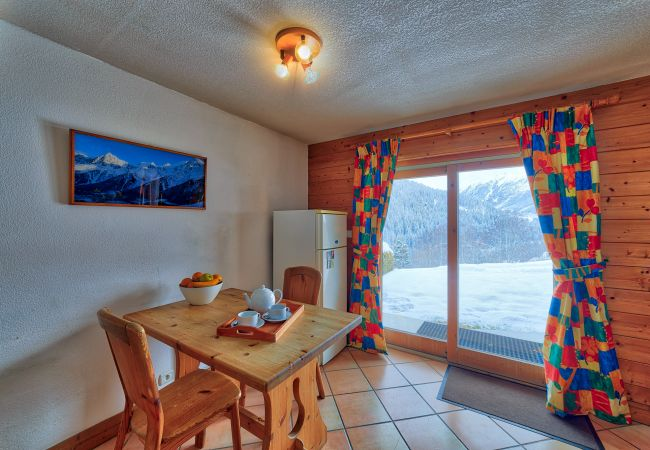 in Les Houches - Refuge du Requin 2, Residences Hautes de Chavants