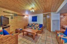 Apartment in Les Houches - Refuge du Requin 2, Residences Les Hautes de Chava