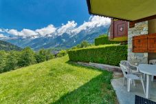 Apartment in Les Houches - Refuge du Requin 2, Residences Hautes de Chavants