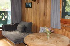 Apartment in Chamonix-Mont-Blanc - Arve: Residence Montana