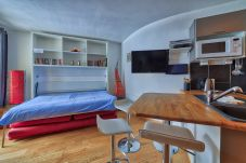 Studio in Chamonix-Mont-Blanc - Trop Beau: Residence Lognan 306