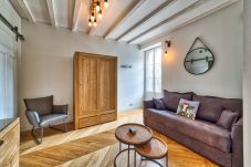 Studio in Chamonix-Mont-Blanc - Maris Paradis Studio