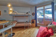 Studio in Chamonix-Mont-Blanc - Trop Beau: Residence Lognan