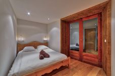 Apartment in Chamonix-Mont-Blanc - Boulder: Residence Vieille Librarie
