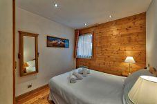 Apartment in Chamonix-Mont-Blanc - Beaujolais: Residence Villa Vallet