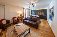 Apartment in Chamonix-Mont-Blanc - Paccard: Residence Le Lutetia