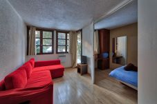 Apartment in Chamonix-Mont-Blanc - Windlip: Residence Jonquille
