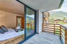 Apartment in Chamonix-Mont-Blanc - California