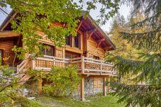 Chalet in Chamonix-Mont-Blanc - Chalet Higamel