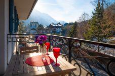 Apartment in Chamonix-Mont-Blanc - Plan Praz: Le Paradis