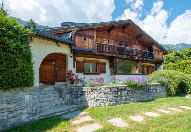 Villa in Chamonix-Mont-Blanc - Chalet Wildi