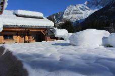Chalet in Chamonix-Mont-Blanc - Chalet Wildi