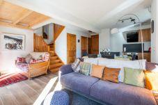 Apartment in Les Houches - Glacier - A3 Les Amethystes