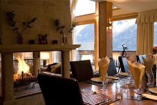 Chalet in Les Houches - Chalet Serena