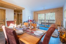 Apartment in Les Houches - Iris A3 Chalet Delys