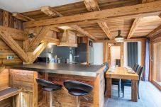 Apartment in Saint-Gervais-les-Bains - Bettex Splendide